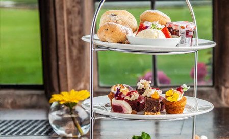 Afternoon Tea Experience